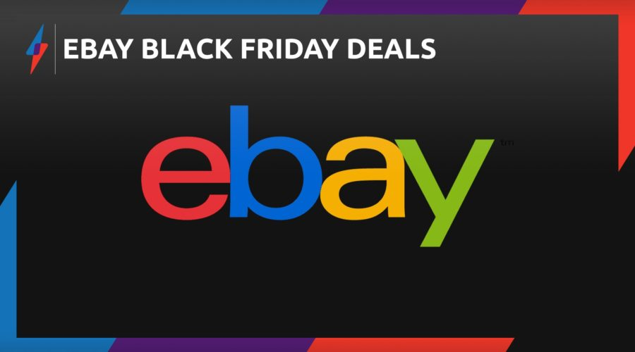 Black Friday & eBay